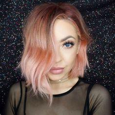 * Formulas, Pricing & SBS >>> By Lauren Burke (@laurenburke96), a stylist at The End Hair Design in Rhuddlan, North Wales.