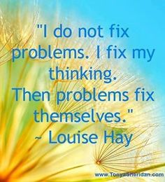 Louise Hay.... by proteamundi