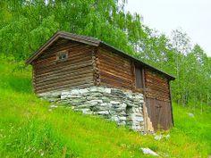 Løe, Kvam | Flickr - Photo Sharing!