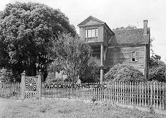 Splane House, Washington, St. Landry Parrish Louisiana