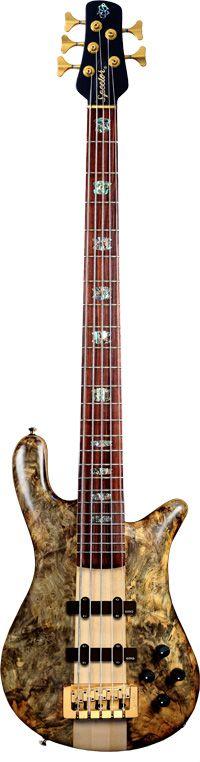 NS-5 Stuart Spector Designs, LTD - Makers of exceptional bass guitars: UNCOMPROMISING QUALITY | UNPARALLELED VERSATILITY | UNBELIEVABLE SOUND