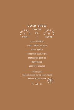 Saturday Studio Talihina Cold Brew