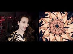 Tutorial AE Kaleidoscope wheel VFX (XMAS MADNESS EDITION) - YouTube