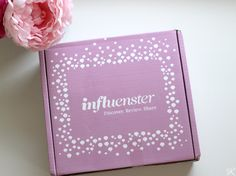 See What's Inside the Influenster Darling Voxbox!