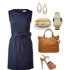 Blue tan
