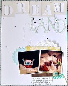 dreamland by norcha at Studio Calico