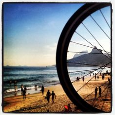 Instawalk in Rio
