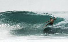 Alex Knost and Ellis Ericson in Bali (3min)