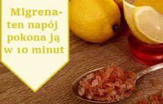 lek_na_migrena Detox, Herbalism, Health Fitness, Drinks, Food, Herbal Medicine, Drinking, Beverages, Essen