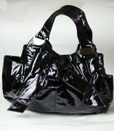 UK New Women/'s Girls Front Stitching Detail Messenger Bag With Tassel Front Zip