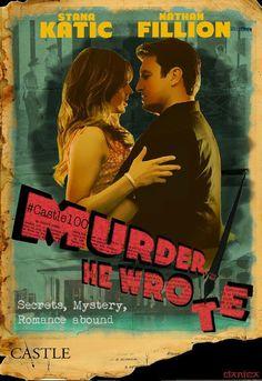 Castle - Murder He Wrote