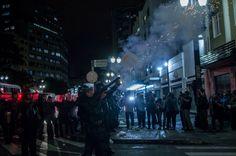 Jornalista critica violência policial no Brasil em matéria do The New York Times