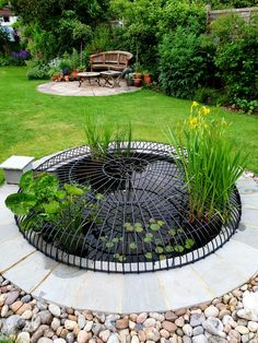 43 best pond covers images pond covers ponds safety cover rh pinterest com