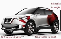 Review Nissan Kicks and Specification Update October 2016 - ZARICARS