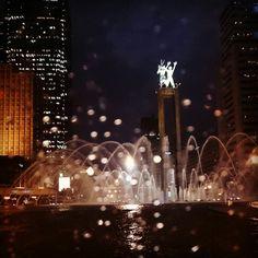 Jakarta's Landmark