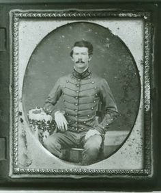 Cpt. J. M. Dean, 7th Arkansas Infantry - Confederates killed and wounded at Shiloh - Gallery - Shiloh Discussion Group