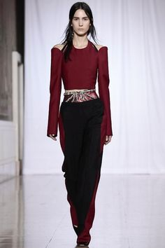 Maison Martin Margiela Ready To Wear Spring Summer 2014 Paris - NOWFASHION