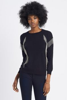 Xena Sweater by One Grey Day