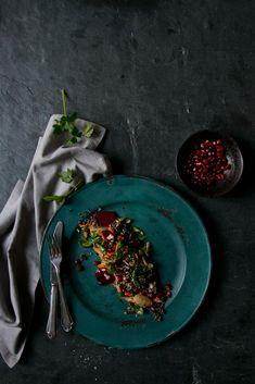 Quinoa-Salat-Möhren