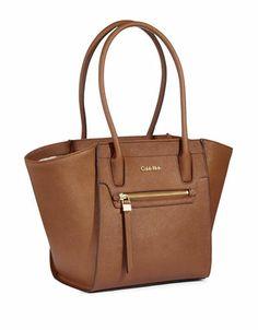 Handbags   Totes   Saffiano Tote   Hudson's Bay