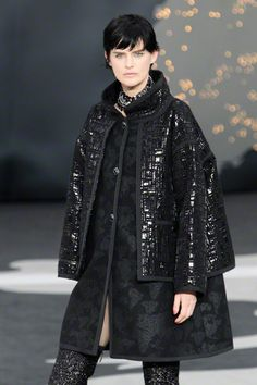 Chanel Fall 2013 Ready to Wear