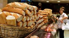 Loaf-threatening: More than half of British breads contain 'toxic' pesticides
