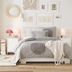 画像 : 海外のおしゃれなベッドルームインテリア写真集 - NAVER まとめ