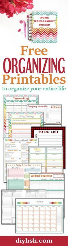 Free Organizing Prin