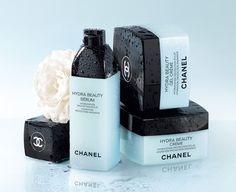 Hydra Beauty • Chanel   Marcos Proença