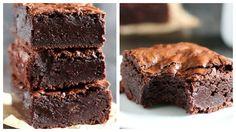 Igazi őszi bögrés süti: nutellás brownie