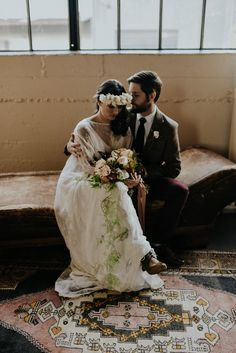 Dark and moody wedding inspo   Image by The Moody Romantic