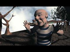 ▶ CICE - GENIOS 3D. Salvador Dalí y Pablo Picasso. (OFICIAL) - YouTube