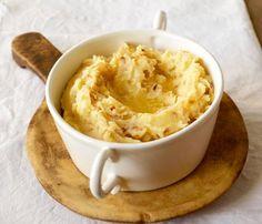 Kartoffel-Zwiebel-Stampf - [ESSEN UND TRINKEN]