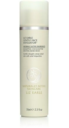 Liz Earle Gentle Face Exfoliator™. Amazing product. I love using this in the shower once a week to really get the impurities out of my skin.