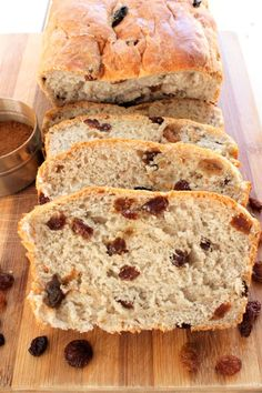 Crazy Dough, Pain Aux Raisins, Cooking Bread, Different Recipes, Sweet Bread, Bread Recipes, Food And Drink, Brunch, Desserts