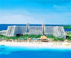 Riu Caribe, Cancun 2009