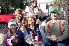 Hoggy Holiday Open House Melrose, Florida  #Kids #Events