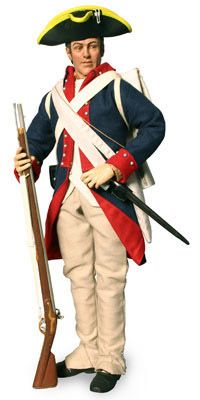 What were some of the accomplishments of the irish in the american revolutionary war?