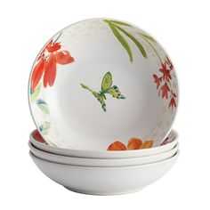 Al Fresco Fruit Bowl