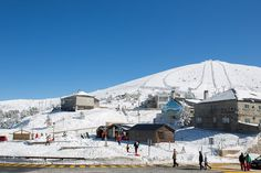Esqui, deporte de invierno