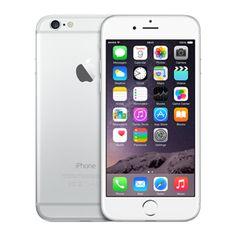 Apple iPhone 6 64GB (серебристый)  http://ordanburdan.az/products/apple-iphone-6-64gb-%d1%81%d0%b5%d1%80%d0%b5%d0%b1%d1%80%d0%b8%d1%81%d1%82%d1%8b%d0%b9/ Apple iPhone 6 64 GB (серебристый).Гарантия 1 год.