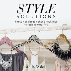 How To Make Money Hosting A Party With Stella & Dot | Jessica F. Walker