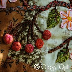 Gipsy Quilt