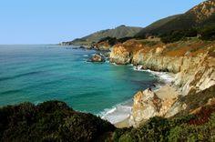 Monterey and Carmel Day Tour – San Francisco tours