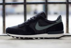 size 40 4e225 ddc8a Nike Air Internationalist