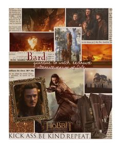 """Bard: Intros and Important Object"" by laughloveandgiggles ❤ liked on Polyvore featuring art"
