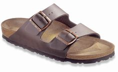 Product description The often imitated; never duplicated; category-defining; two-strap wonder from Birkenstock. A comfort legend and a fashion staple. With adjustable straps and a magical cork footbed