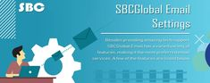 SBCGlobal Email is a fully dependable and secure Email partitioning option that's well known for the lightning-fast and efficient service.
