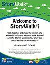 StoryWalk   Boston Children's Museum