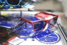 Oakley Classic Craftsman Collection – Frogskins & More